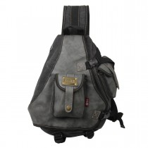 Cool backpacks for boys, sling bag for men