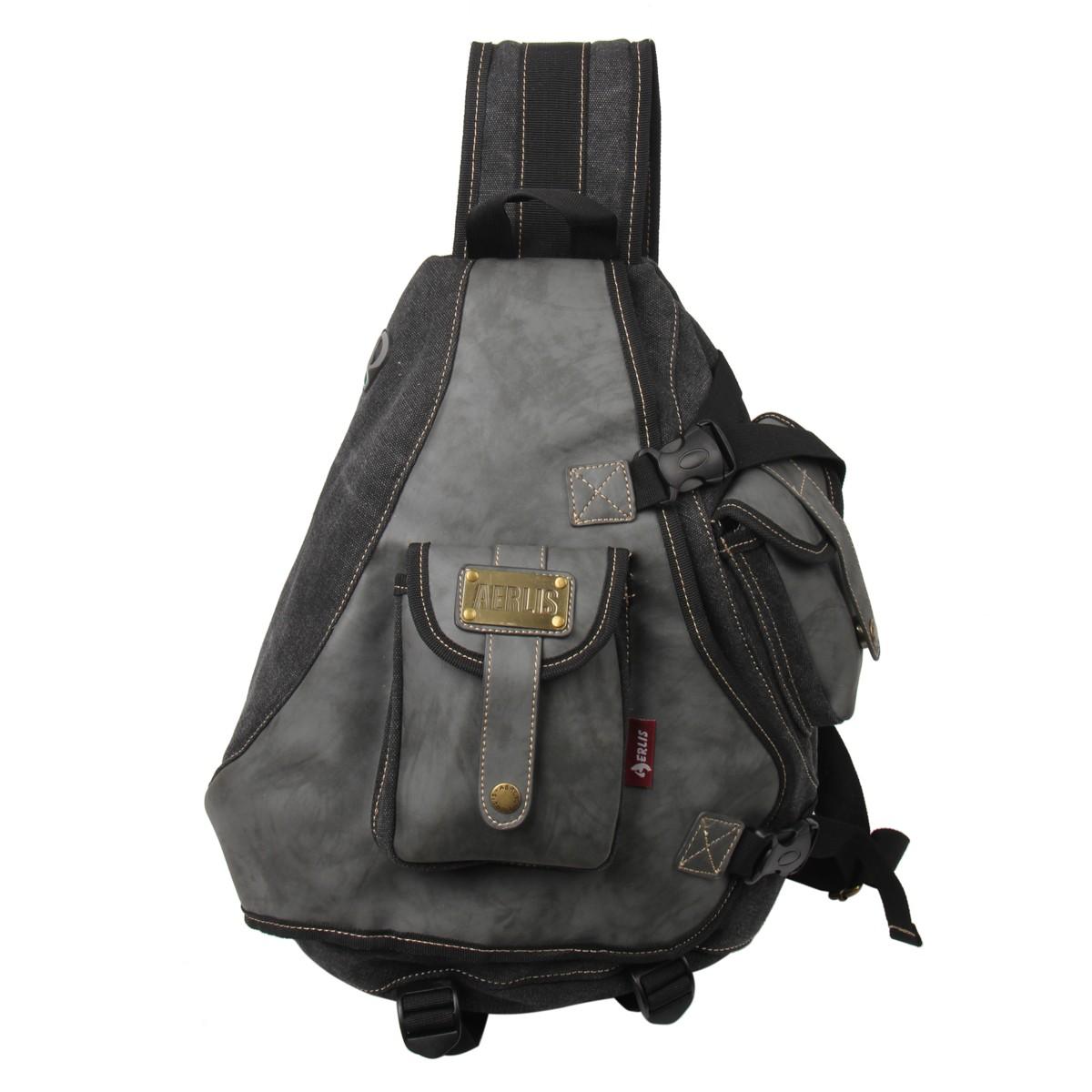 Cool backpacks for boys, sling bag for men - YEPBAG