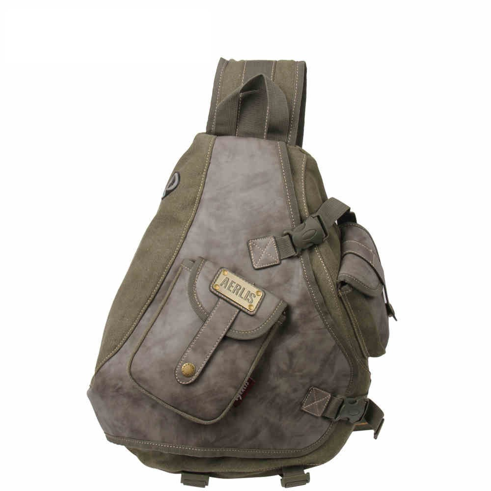 Cool backpacks for boys, sling bag for men - YEPBAG
