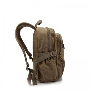 khaki Back pack school