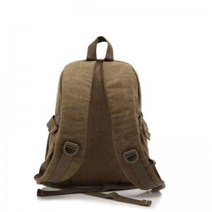 canvas rucksack