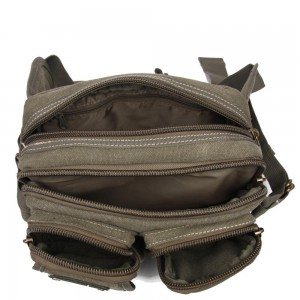 army green Best fanny pack