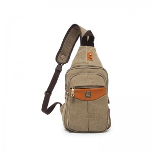 Small sling backpack, shoulder bags for travel