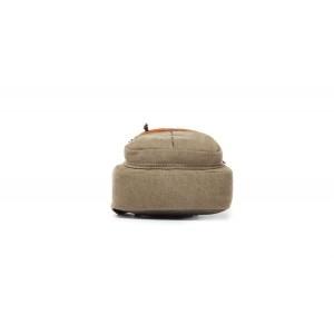 khaki shoulder bags for travel
