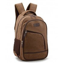 Laptop bag, eco friendly backpack