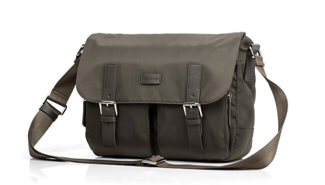 Messenger school bag, over the shoulder bags - YEPBAG