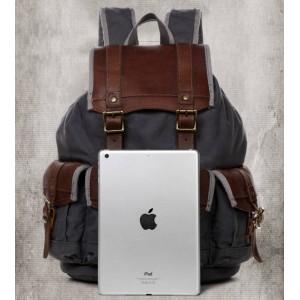 Designs Computer Canvas Bag