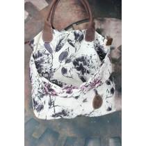 Women's shoulder bag, Genuine Leather tote bag