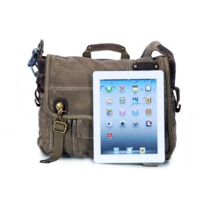 IPAD canvas bags