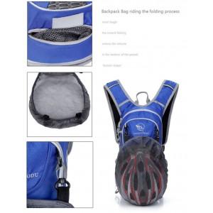 satchel navy backpack