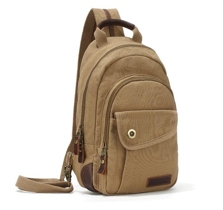 fa00ba067675 Classical unique mini canvas backpacks - YEPBAG