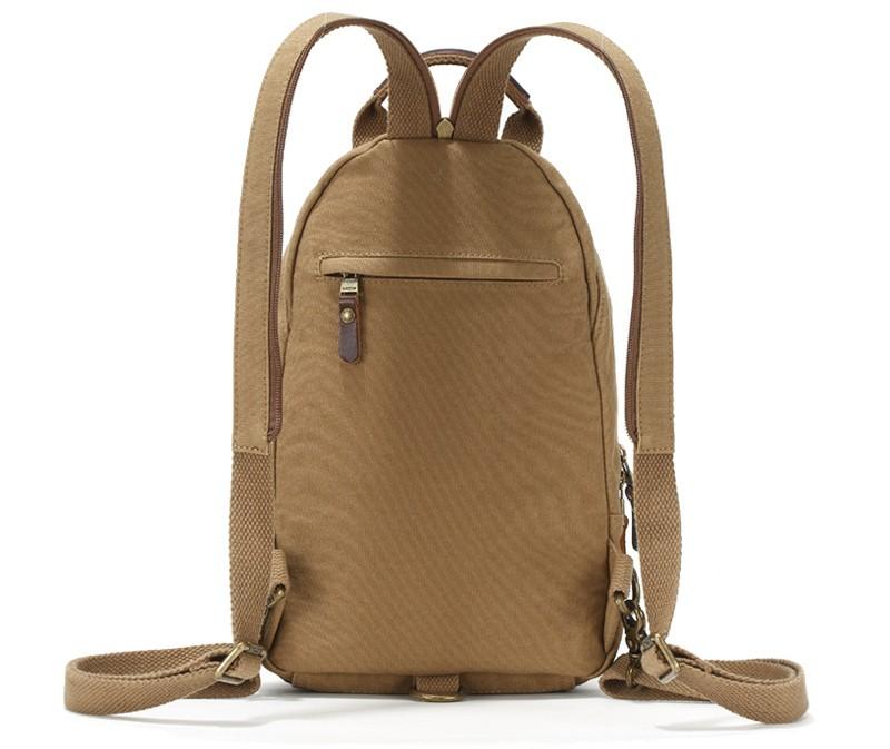 a9159f7d177c Classical unique mini canvas backpacks  Classical unique mini backpacks ...