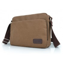 IPAD mens messenger bags canvas, cheap canvas messenger bag