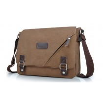 Ipad canvas satchel bag, mens messenger bags canvas