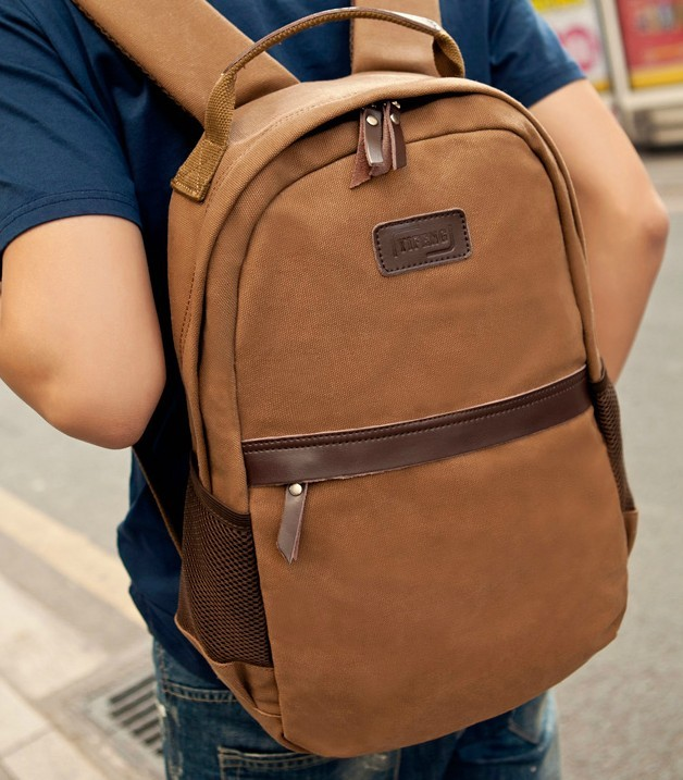 14 inch laptop bag, everyday backpack - YEPBAG
