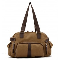 Messenger bags canvas, over the shoulder handbag