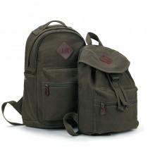 Heavy duty backpack, high school couples backpack