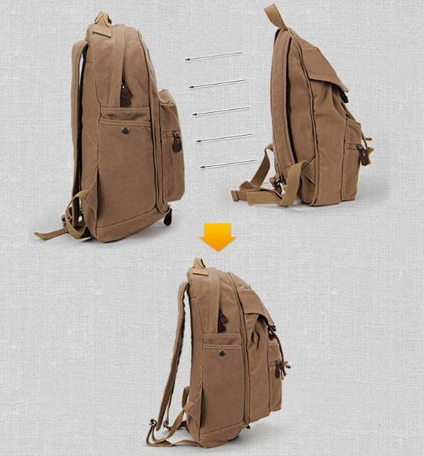 Cool Backpacks For High School Heavy duty backpack, high