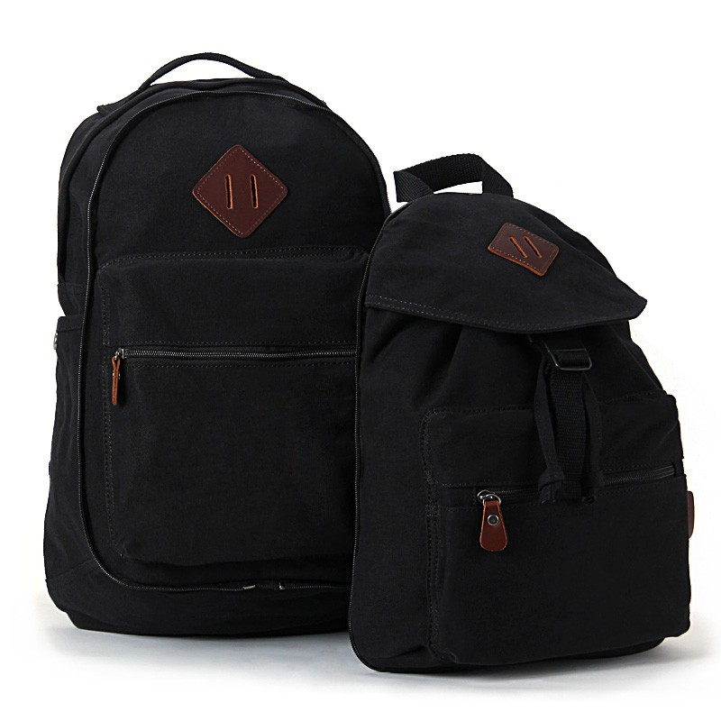 Heavy duty backpack, high school couples backpack