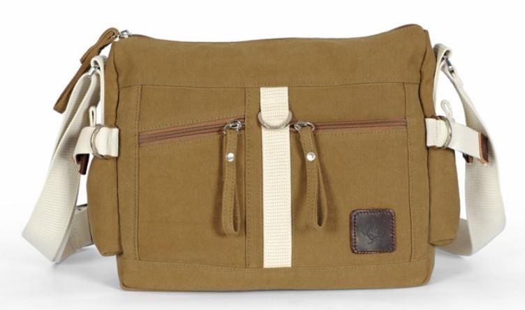 IPAD cool messenger bags for girls, crossbody messenger bag - YEPBAG
