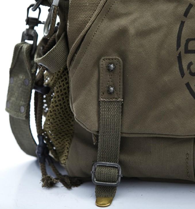 c6b90570cc Canvas shoulder bag mens canvas satchel book bag yepbag jpg 679x728 Mens  book bags