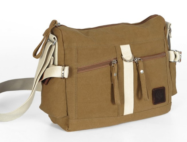 7ef170eda0f5 ... canvas IPAD cool messenger bags for girls ...