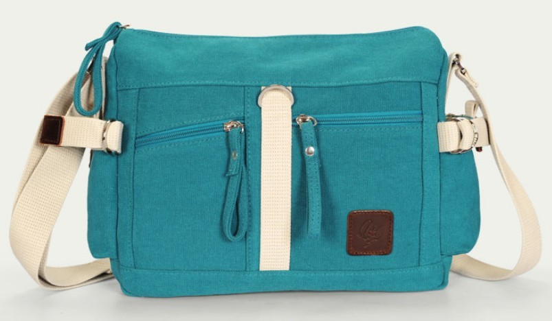 IPAD cool messenger bags for girls, crossbody messenger bag - YEPBAG