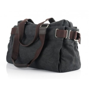 Black Men shoulder bag