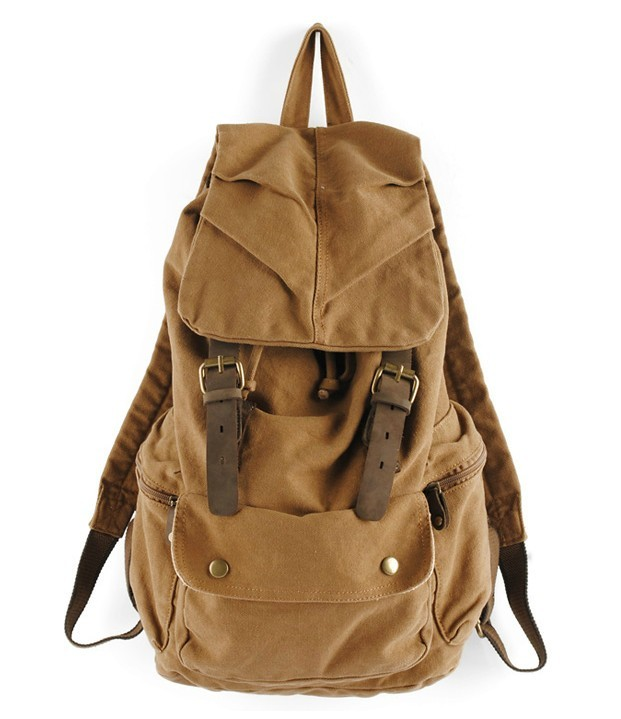 Find great deals on eBay for mens canvas backpacks. Shop with confidence.