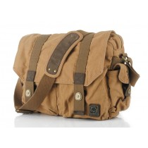 Men's canvas messenger bags, mens canvas shoulder bag