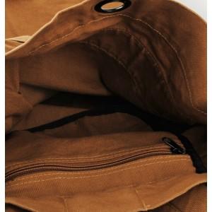 mens Backpack purse