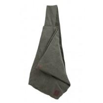 One strap book bag