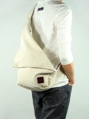 Mens One Strap Book Bag Quality Backpack