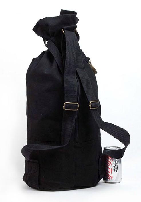 Canvas backpack for men, day pack backpack - YEPBAG