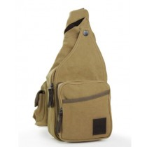 One strap shoulder bag, shoulder back pack