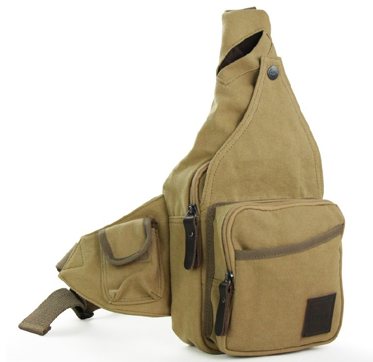 91e9e98fa2 One strap shoulder bag  shoulder back pack ...