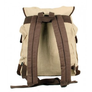 khaki Backpacks for college