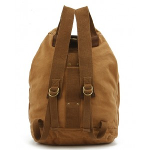 canvas backpack men