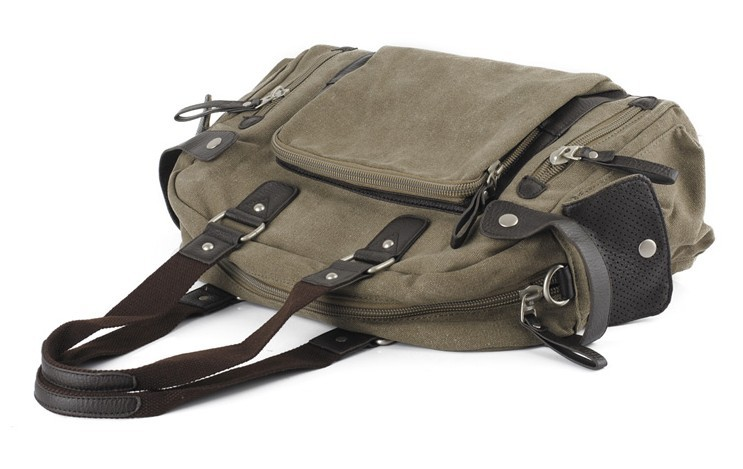 Best messenger bags for men, book bags - YEPBAG