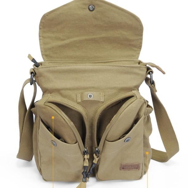IPAD classic messenger bag, college messenger bags - YEPBAG